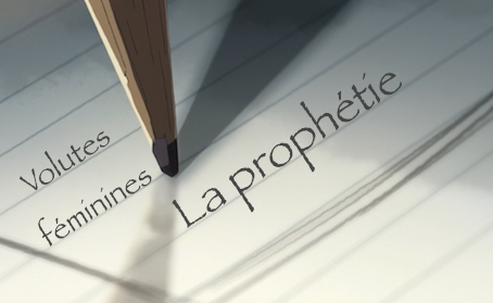 VF - La prophétie