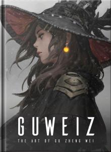 Artbook Guweiz